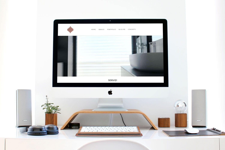Michela Tempesta website